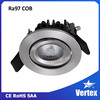 Hot Sale Excellent Quality Led recessed downlight with dimmable led driver