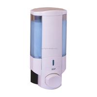 400ml stylish sanitary liquid Soap Dispenser