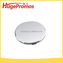Chic Round Pocket Mirror,Compact Mirror Professional For Promotion