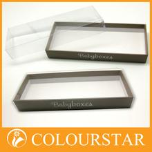 Popular lovely paper box for gift