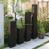 Pinewood timber/garden sleeper /landscaping sleeper