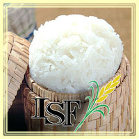 High Quality Sticky White Thai Rice organic Gluten free for sale