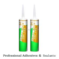 building glass silicone sealant