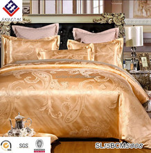 Selection of high-grade jacquard quilt modal fabric exquisite jacquard high-grade jacquard technology bedding sets