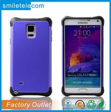 Spigen SGP Galaxy Note 4/ NOTE 5 Case Slim Armor Purple