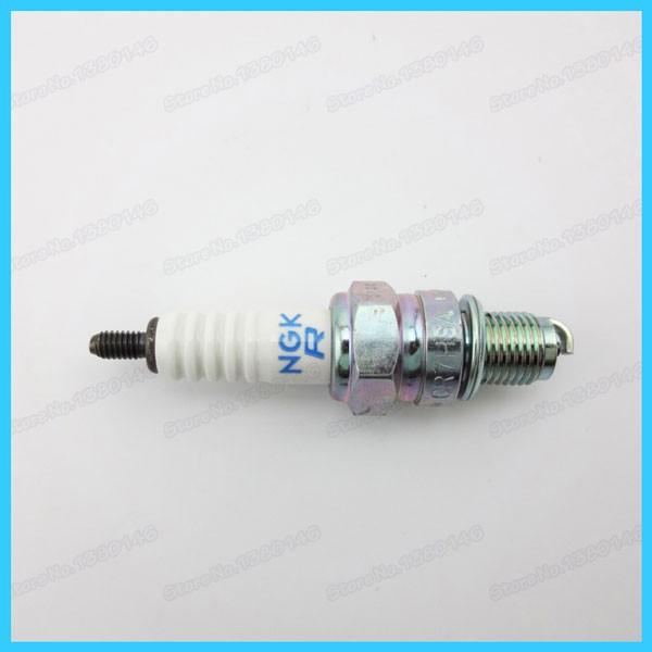 резистор свечи зажигания ngk cr7hsa для 70cc 90cc 110cc 125cc Мотоциклы яму велосипеды грязи gy6 50cc 150cc мопедов скутеров