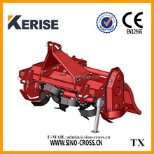 Best agriculture machine tractor rotary tiller with CE