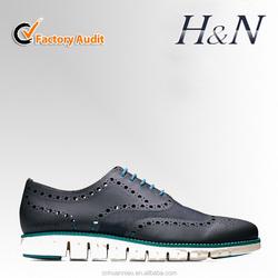 Men designer outsole running shoes