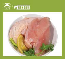 Organic Frozen Chicken Breast and fillet Grade A