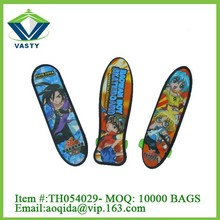 Chinese supplier mini toy finger skateboard cheap toys