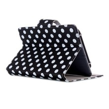 2015 China Wholesale Flip Leather Universal Tablet Case for 7 inch Tablet PC