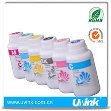 UVINK ink for HP designjet 5500 printer
