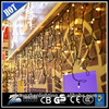 Factory Wholesale IP65 decoration rubber wire christmas led fairy lights