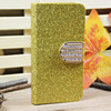 Rhinestone phone case for iphone 5 5s mobile phone diamond protective case shell