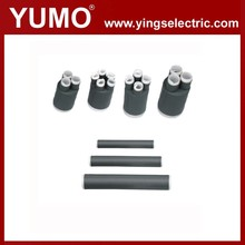 35kv 3 5 cores Cold Shrink tubing cable joints splice sleeve wrap sleeving termination termination kit cold shrink tape