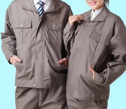 factory supply coal-mining industry using fireproof oil and gas workwear