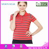 Fashionable dsign custom polo shirt and dri fit polo shirts wholesale