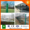 CE certificated Powder coated 3D Panel Fence / 3D Wire Mesh Fence / 3D Panel Fence Wire Mesh Fence