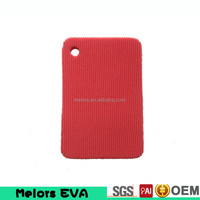 Melors Customized windsurf inflatable surfboards eva traction pad EVA High Quality SUP/Surfboard Traction Pad