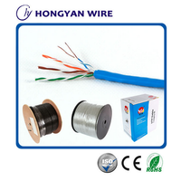 Best Price Utp Cat5E Lan Cable Rg45 Cat5e/Cat6 Utp/Ftp