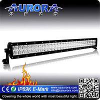 High quality truck led 30 inch double row automotive led light bar