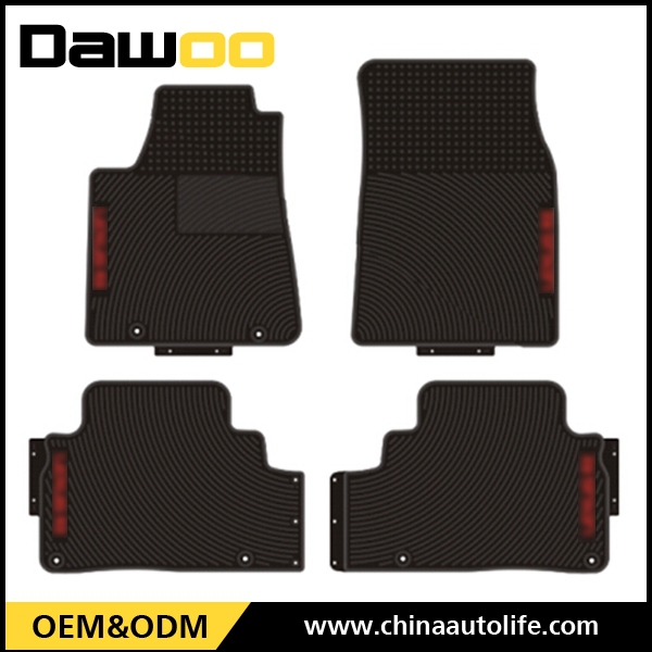 Lexus Rx350 Floor Mats: Used For Lexus Rx350 Custom All Weather Floor Mats For