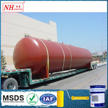 Conducting electrostatic materials Epoxy paint for Petroleum products
