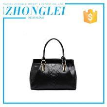 Personalized Design Excellent Quality Waterproof Woman Retail Designer Handbags