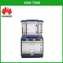 Transmission Network Huawei OptiX OSN 7500 PDH Equipment