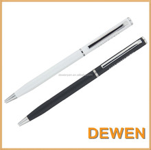 2015 promotional gift metal twist ball point pen,touch pen