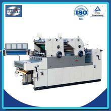 HT247IINP two color offset printing machine price in india, offset printing machine price