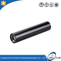 Rechargeable Power bank Mini Led Flash Light, Power Bank Flashlight