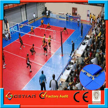 volleyball standard size court new arrival
