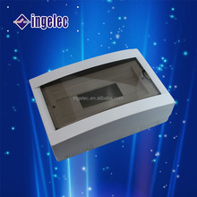 Yiwu No1 ABS UV VO flush mounted MCB box, 12 way distribution box made in China