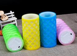 Professional magic change colour candles made in China