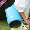 High Quality Durable 500D Outdoor camping floating PVC waterproof dry bag 10L