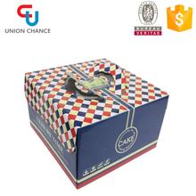 Nice Cake Packing Box for Cake Shop, Cardboard Box For Cake