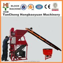 Clay Brick Making Machine Type , Brick Production Line Processing, brick making machine