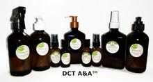 Organic cold-pressed Moringa oil