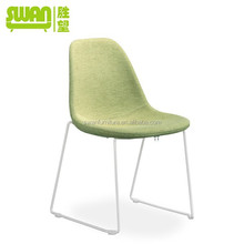 2046-1 popular modern matel legs dining room chair