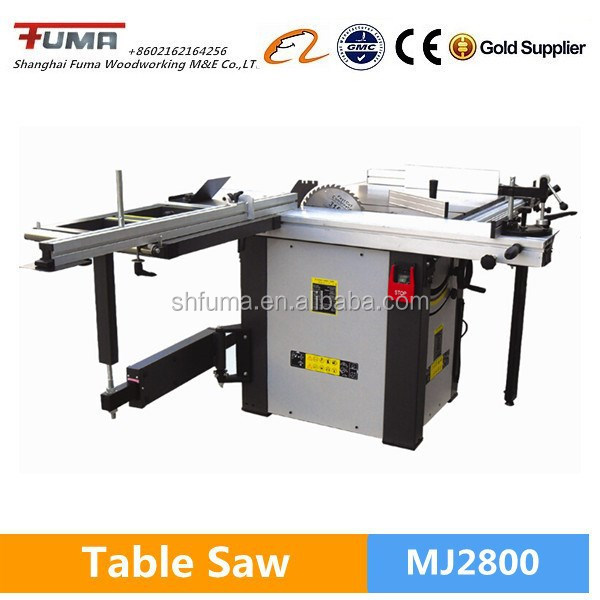Mj12 2800 Table Saw Buy Sliding Table Panel Saw Used Table Saws Commercial Table Saws Product