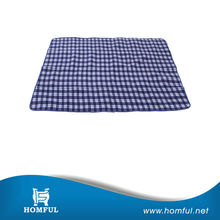 polyester beach mat picnic blankets fashion beach mat