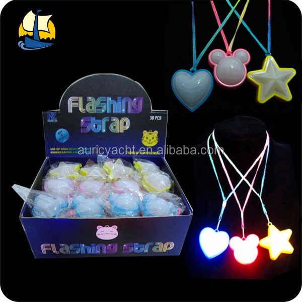 Flashing necklace wholesale gift items for resale buy for Wholesale craft supplies for resale