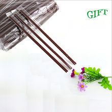 Different type food grade large drinking straws