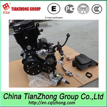 Chongqing Tianzhong 150cc Engine with ISO,CCC,EMARK,OEM