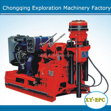 Professional Factory New Product High Efficiency XY-2PC Portable Water Well Drilling Rigs