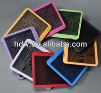 Sales Promotion Cheap Laptop Stand With Nine Colors