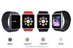 Original factory wholesale price for GT08 Smart Watch Phone