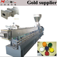 machine for plastic recycling/pp film making machine/plastic extrusion machine