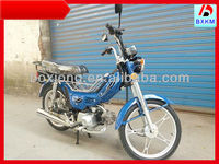 New moped pocket 49cc cub motorcycle for hot sale
